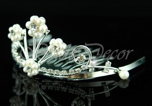 Диадема для девочки «Юная принцесса»