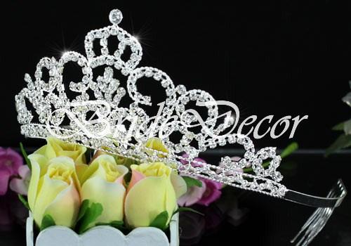 Диадема «Корона»