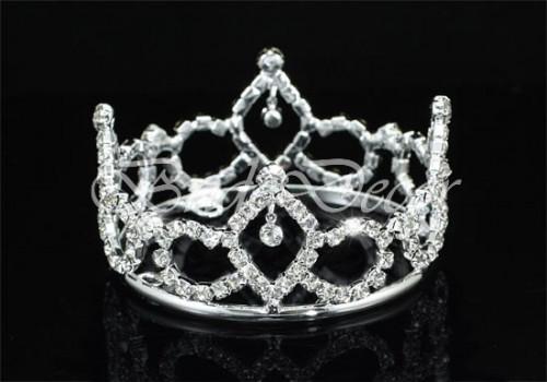 Корона к новому году
