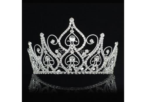Высокая корона «Клеопатра»