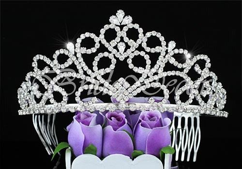 Диадема для невесты «Дары луны»