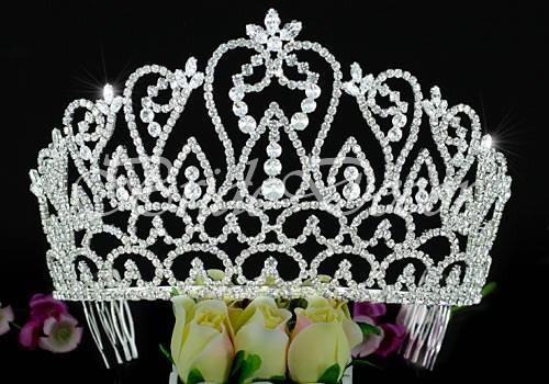 Высокая корона «Первая любовь»